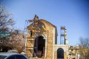 Церковь Николая Чудотворца - Бахчисарай - Бахчисарайский район - Республика Крым