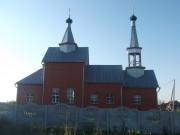 Церковь Рождества Пресвятой Богородицы - Сасово - Сасовский район - Рязанская область