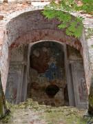 Церковь Покрова Пресвятой Богородицы - Замошье - Сокольский район - Вологодская область