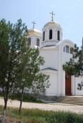 Церковь Вознесения Господня - Щебетовка - г. Феодосия - Республика Крым