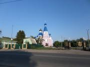 Церковь Всех Святых - Конотоп - Конотопский район - Украина, Сумская область