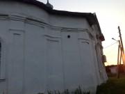 Церковь Николая Чудотворца - Хмелинец - Задонский район - Липецкая область