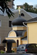 Церковь Богоявления Господня - Москва - Северный административный округ (САО) - г. Москва