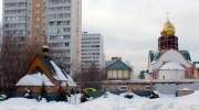 Церковь Феодора Тирона - Москва - Северо-Западный административный округ (СЗАО) - г. Москва