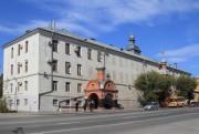 Свято-Духов мужской монастырь - Волгоград - г. Волгоград - Волгоградская область