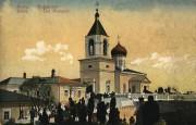Войково (Катерлез). Георгиевский Катерлезский женский монастырь
