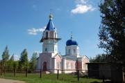 Церковь Димитрия Солунского - Рогатик - Должанский район - Орловская область