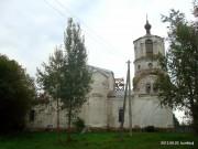 Церковь Вознесения Господня - Поречье - Глубокский район - Беларусь, Витебская область