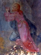 Церковь Рождества Пресвятой Богородицы - Салтыково - Кашинский район - Тверская область