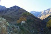 Часовня Иверской (Моздокской) иконы Божией Матери - Куртатинское ущелье - Алагирский район - Республика Северная Осетия-Алания