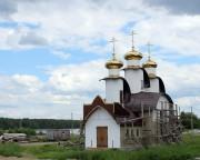 Церковь Николая Чудотворца - Лодейное Поле - Лодейнопольский район - Ленинградская область