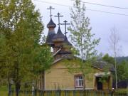 Церковь Варвары - Чульман - Нерюнгринский улус - Республика Саха (Якутия)