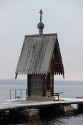 Селище. Николая Чудотворца, часовня