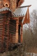 Часовня Сергия Радонежского - Селище - Калязинский район - Тверская область