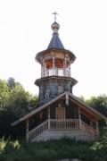 Селище. Сергия Радонежского, часовня