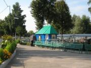 Часовня Чуда Михаила Архангела - Иванисово - Ногинский район - Московская область