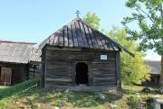 Мышкин. Народный этнографический музей. Часовня Георгия Владимирского