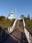 Пирозеро. Покрово-Тервенический женский монастырь. Пирозерский скит