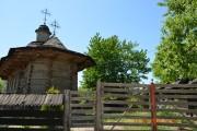 Паланка. Покрова Пресвятой Богородицы, церковь