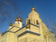 Кафедральный собор Константина и Елены - Костанай - Костанайская область - Казахстан
