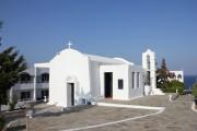 Неизвестная часовня - Агиа Пелагия - Крит (Κρήτη) - Греция