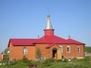 Церковь Михаила Архангела - Ильтеряково - Кармаскалинский район - Республика Башкортостан