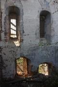 Церковь Николая Чудотворца - Николо-Гастунь - Белёвский район - Тульская область