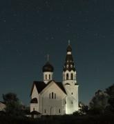 Нагово. Иоанна Богослова, церковь