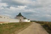 Монастырь Рождества Пресвятой Богородицы - Сторожевое - Мценский район - Орловская область