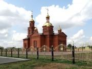Сады Придонья. Иоанна Воина, церковь