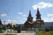Церковь Иннокентия, митрополита Московского - Ленск - Ленский район - Республика Саха (Якутия)