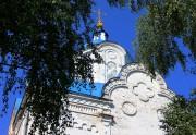 Церковь Спаса Нерукотворного Образа - Матвинур - Санчурский район - Кировская область