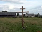 Церковь Покрова Пресвятой Богородицы - Анхимово - Вытегорский район - Вологодская область