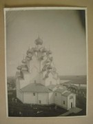 Анхимово. Покрова Пресвятой Богородицы, церковь