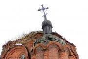 Церковь Казанской иконы Божией Матери - Кугушерга - Яранский район - Кировская область
