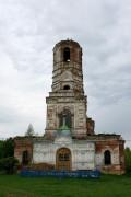 Церковь Троицы Живоначальной - Первомайское - Яранский район - Кировская область