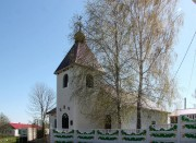 Тельчье. Николая Чудотворца, церковь