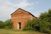 Церковь Георгия Победоносца - Большая Чернава - Краснозоренский район - Орловская область