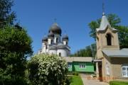 Женский монастырь Марфы и Марии - Хаджимус - Каушанский район - Молдова
