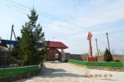 Городищенский Успения Пресвятой Богородицы монастырь - Цыпово - Резинский район - Молдова