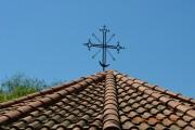 Церковь Успения Пресвятой Богородицы - Каушаны - Каушанский район - Молдова