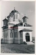 Бельцы. Параскевы Сербской, церковь