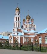Кафедральный собор Вознесения Господня - Петропавловск - Северо-Казахстанская область - Казахстан