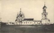 Собор Петра и Павла - Петропавловск - Северо-Казахстанская область - Казахстан