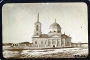 Пресновка. Михаила Архангела, церковь