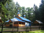 Церковь Маккавеев мучеников - Крыночка - Подляское воеводство - Польша