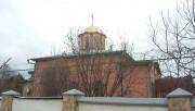 Кайнар-Булак. Иверской иконы Божией Матери, церковь