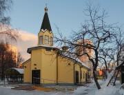 Церковь Николая Чудотворца при МГИМО - Москва - Западный административный округ (ЗАО) - г. Москва