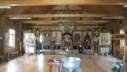 Обручевский. Иосифа Волоцкого в Старом Беляеве, церковь