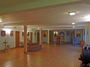 Церковь Матроны Московской в Тёплом Стане - Москва - Юго-Западный административный округ (ЮЗАО) - г. Москва
